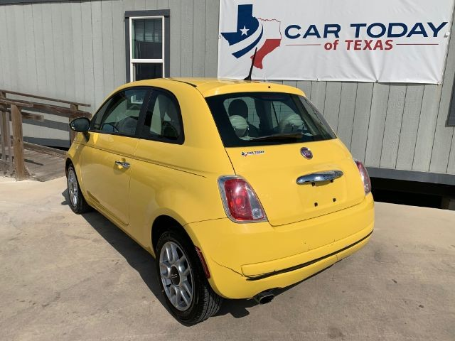 Fiat 500 2013 price Call for Pricing.