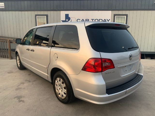 Volkswagen Routan 2011 price Call for Pricing.