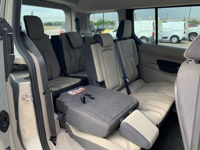 Ford Transit Connect 2014 price Call for Pricing.