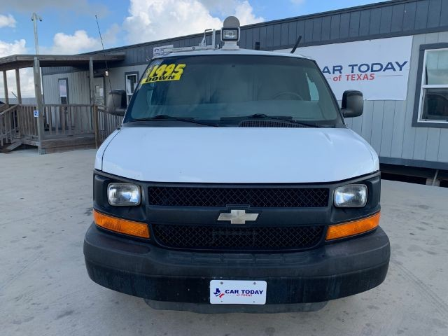 Chevrolet Express 2010 price Call for Pricing.