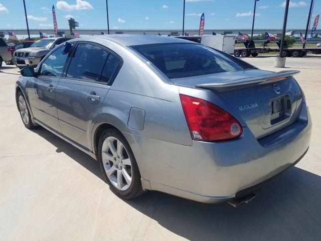 Nissan Maxima 2008 price $10,995