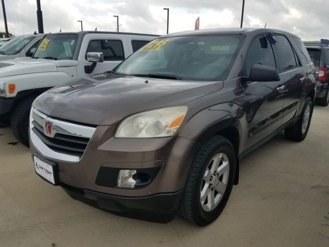 Saturn Outlook 2009 price $10,995