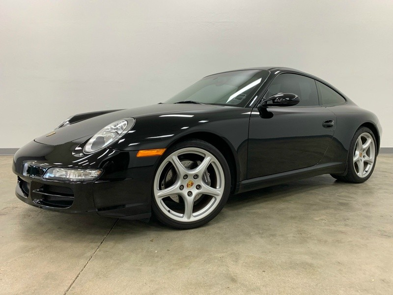 Porsche 911 2005 price $300,000