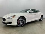 Maserati Quattroporte 2014 price $800,009