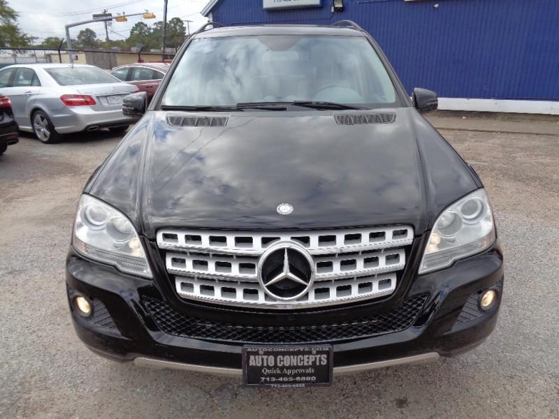 Mercedes-Benz M-Class 2011 price