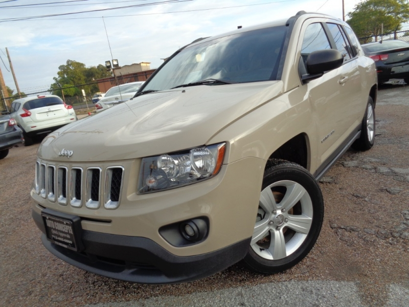 Jeep Compass 2017 price