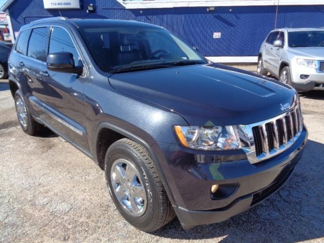 2012 Jeep Grand Cherokee Rwd 4dr Laredo Inventory Auto Concepts