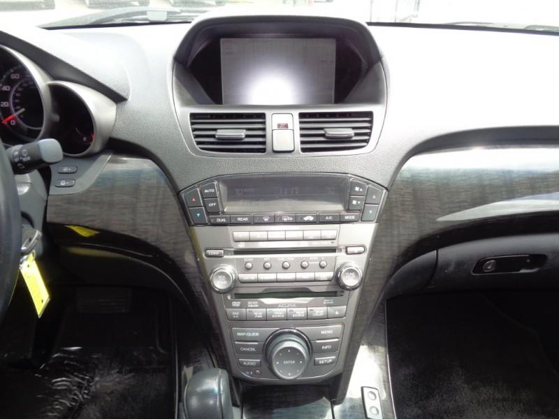 Acura MDX 2007 price