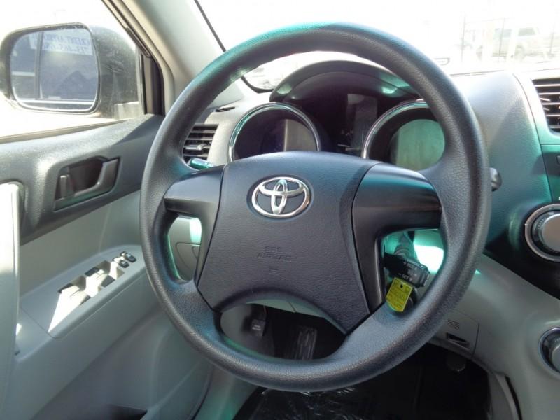 Toyota Highlander 2012 price