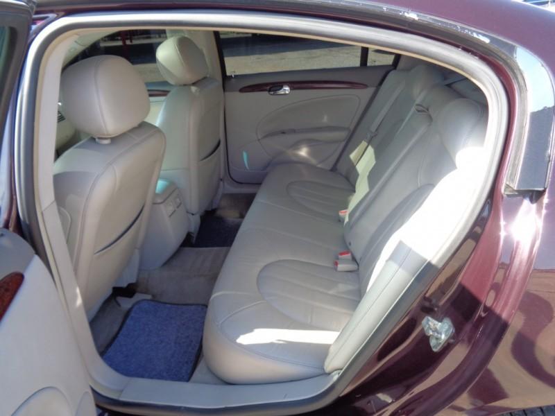 Buick Lucerne 2008 price $11,995