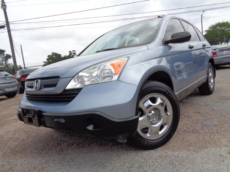 Honda CR-V 2009 price