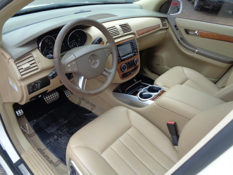 Mercedes-Benz R-Class 2008 price $10,995