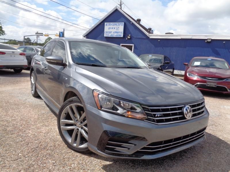 Volkswagen Passat 2017 price