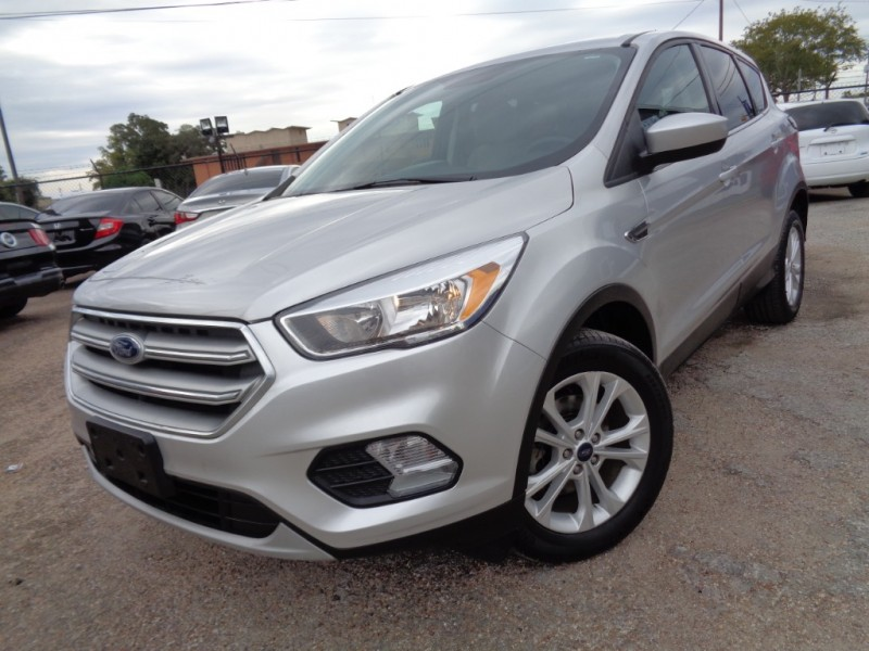 Ford Escape 2017 price $20,995