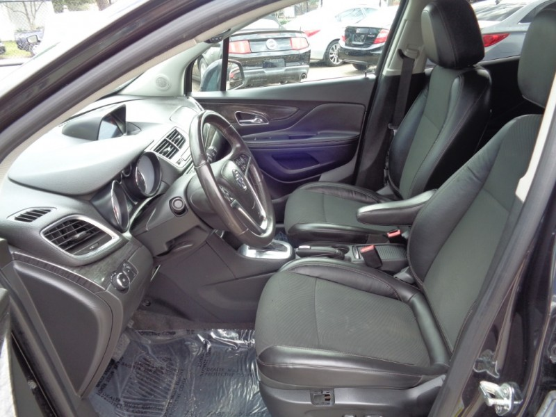 Buick Encore 2014 price $16,995
