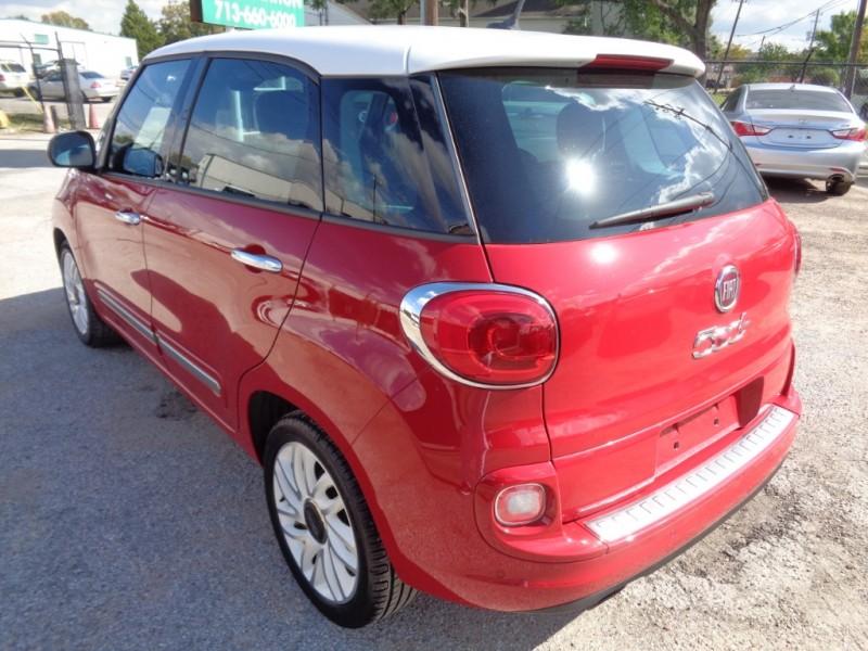 Fiat 500L 2015 price $16,995