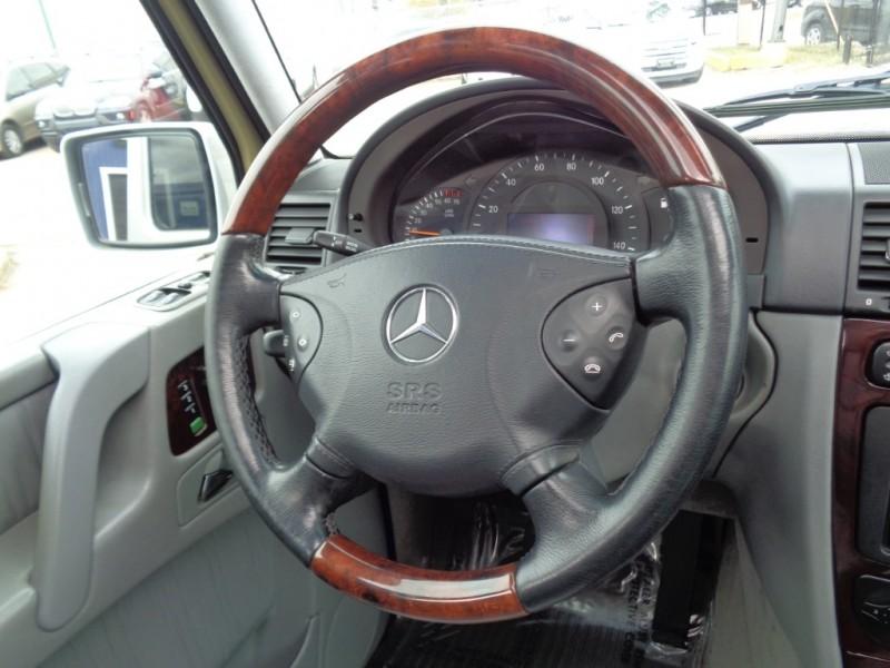 Mercedes-Benz G-Class 2006 price $32,995