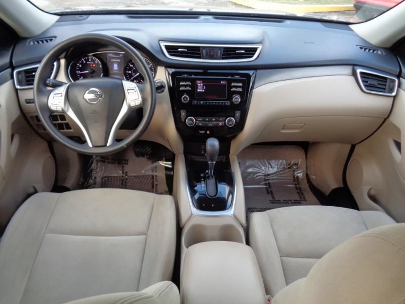 Nissan Rogue 2016 price $21,995