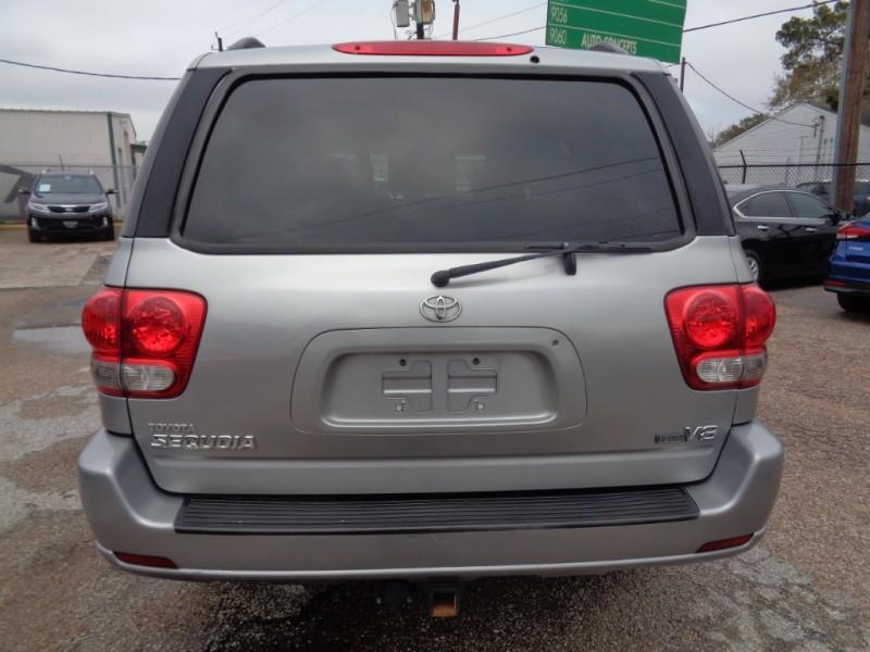 Toyota Sequoia 2007 price $14,995
