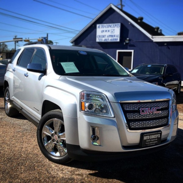 GMC Terrain 2015 price $22,995