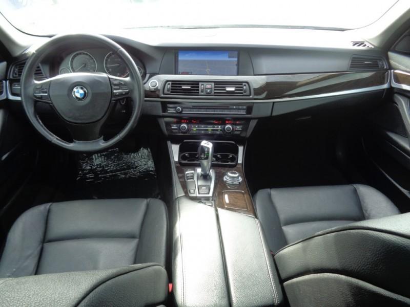 BMW 5-Series 2012 price