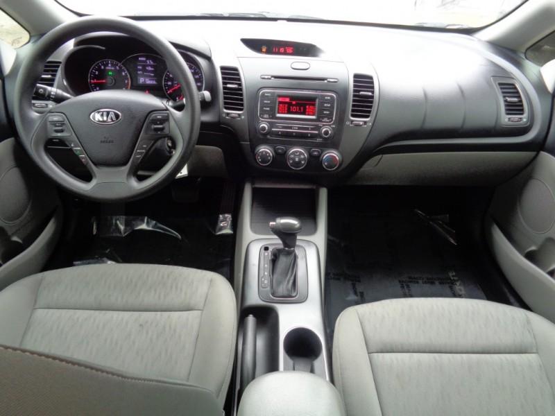 Kia Forte 2015 price $13,995