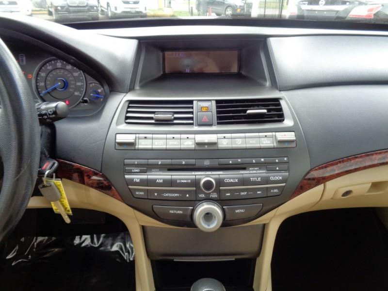Honda Crosstour 2012 price
