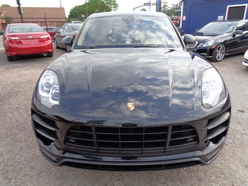 Porsche Macan turbo 2015 price $32,995