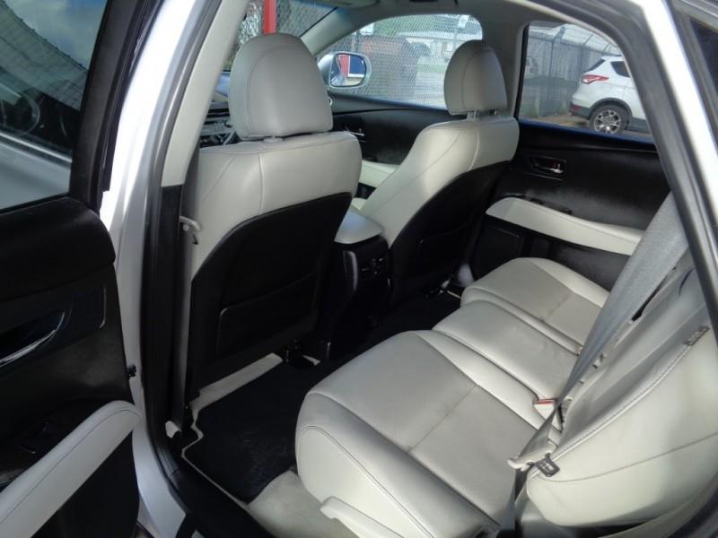 Lexus RX 350 2015 price $30,995