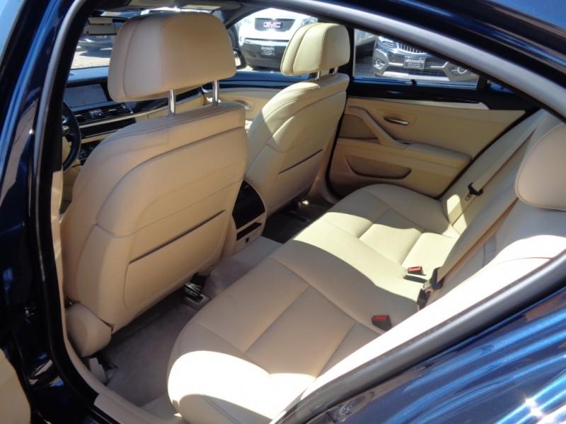 BMW 5-Series 2014 price