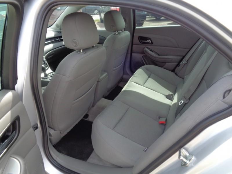 Chevrolet Malibu 2014 price $14,995