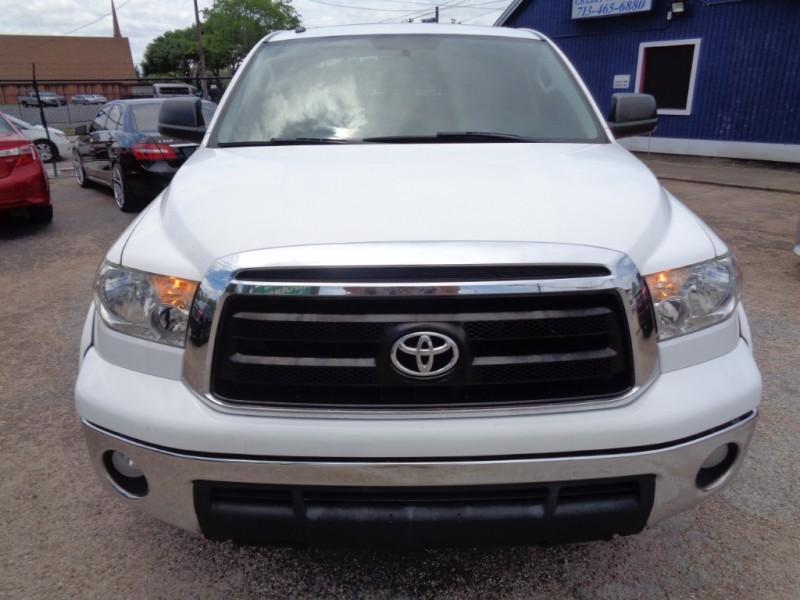 Toyota Tundra 2WD Truck 2011 price $24,995