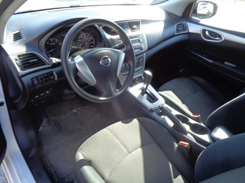 Nissan Sentra 2014 price $12,995