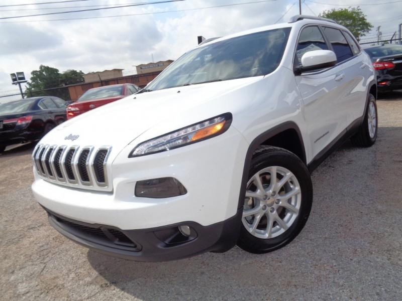 Jeep Cherokee 2016 price