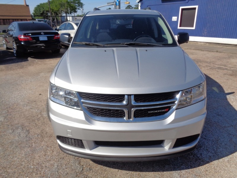 Dodge Journey 2013 price $15,995