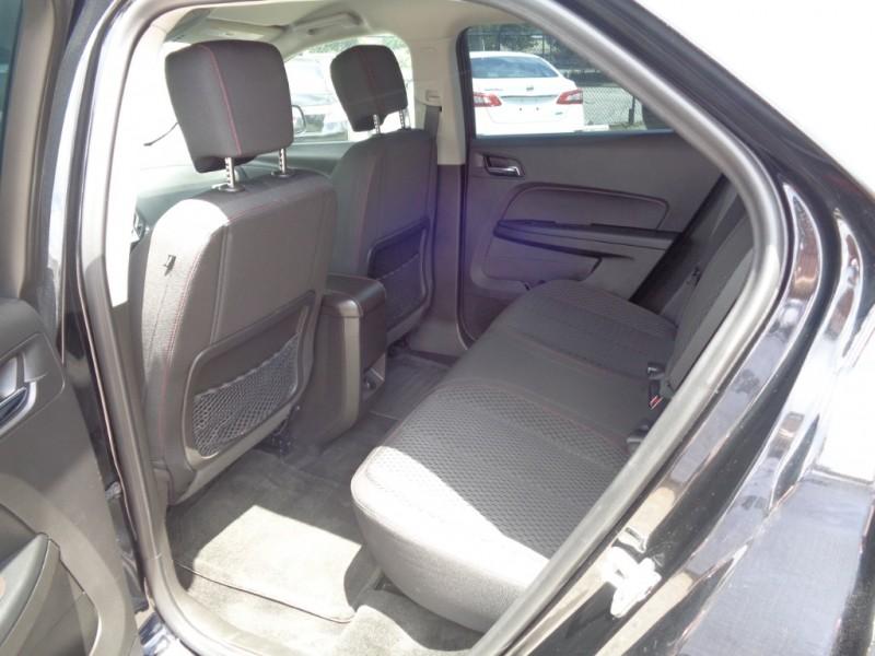 Chevrolet Equinox 2015 price