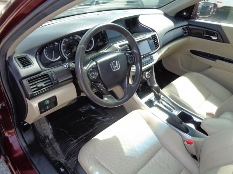 Honda Accord Sdn 2013 price $19,995
