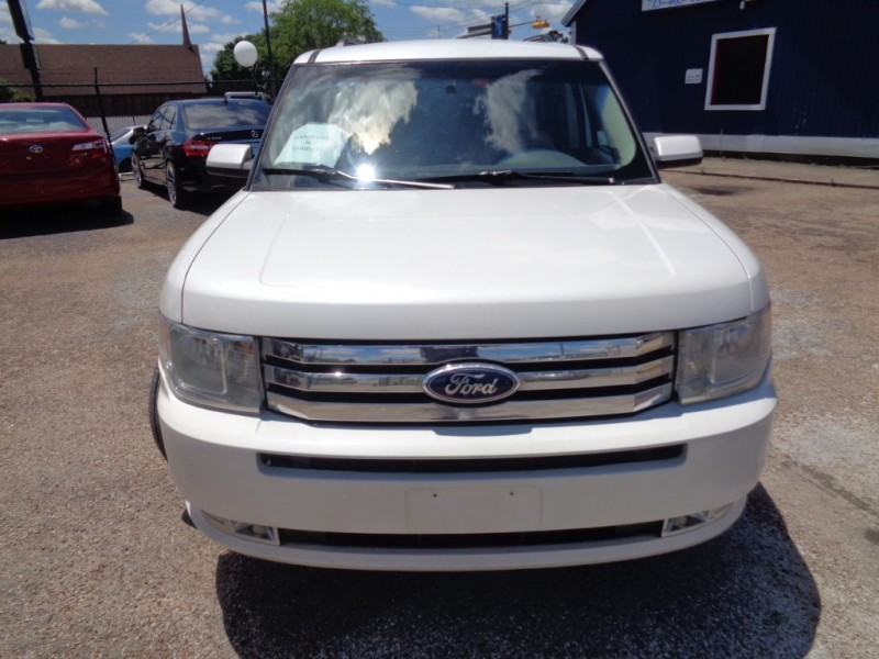 Ford Flex 2011 price