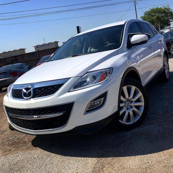 Mazda CX-9 2010 price
