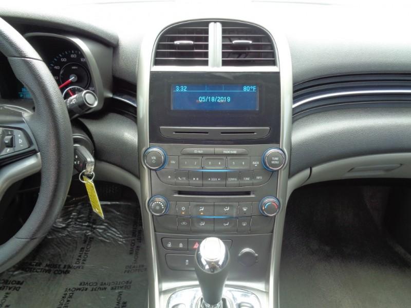 Chevrolet Malibu 2013 price