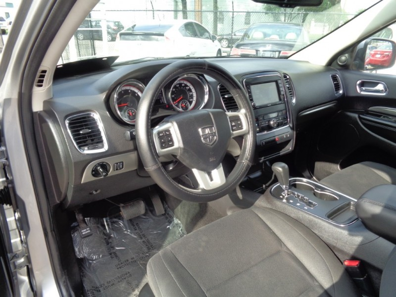 Dodge Durango 2013 price