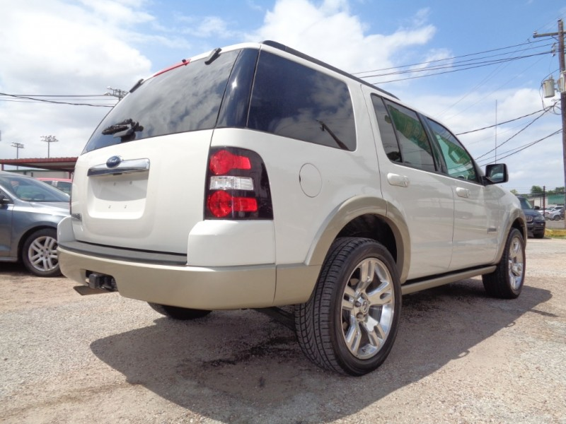 Ford Explorer 2008 price $14,995