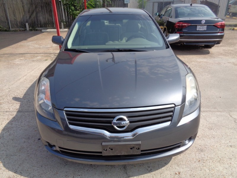 Nissan Altima 2009 price