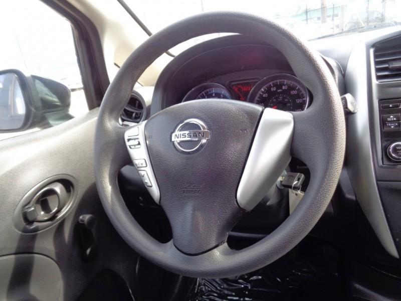 Nissan Versa Note 2015 price $12,995