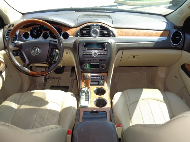 Buick Enclave 2012 price $13,995