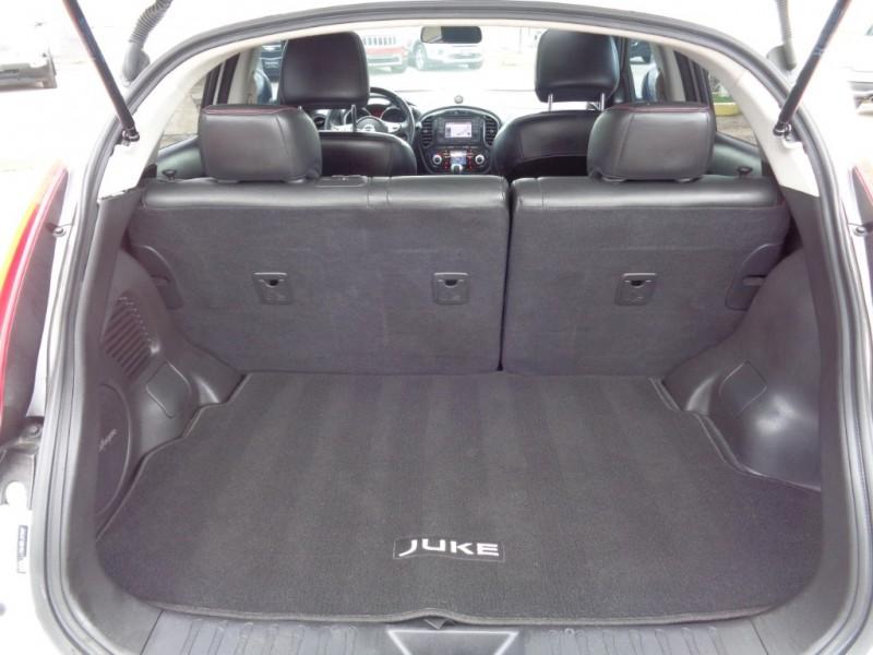 Nissan JUKE 2012 price $0