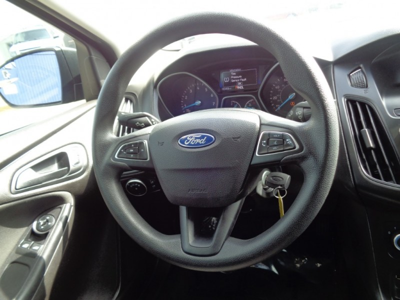 Ford Focus 2016 price $0