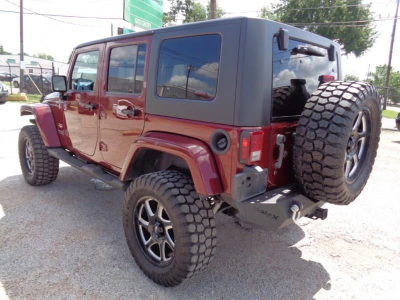 Jeep Wrangler 2008 price $0