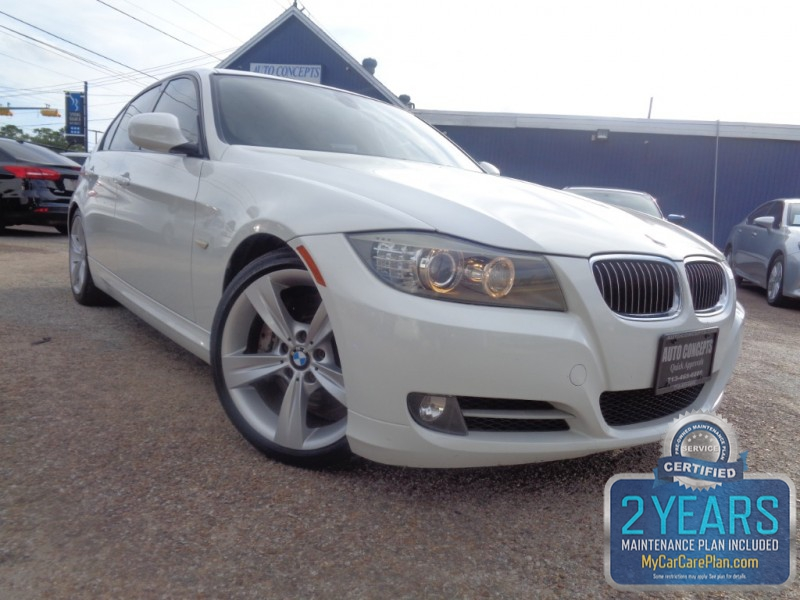 BMW 3-Series 2011 price $12,995