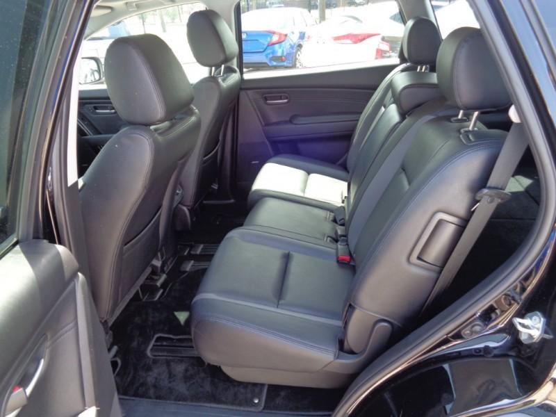 Mazda CX-9 2009 price $0
